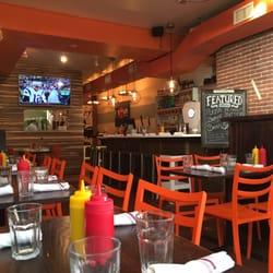 Park Burger Highlands 135 Photos 374 Reviews Burgers