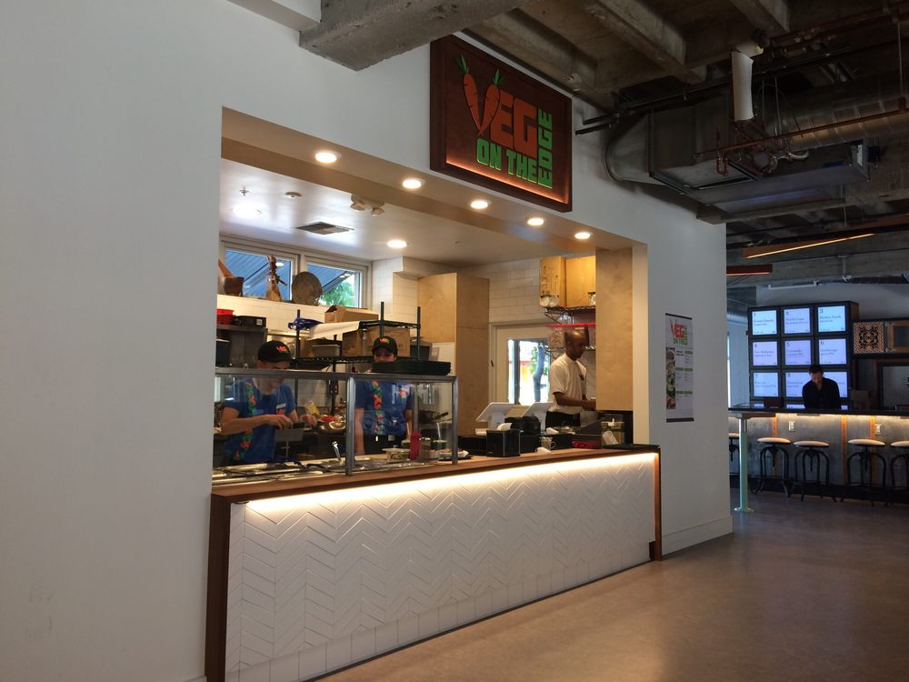 Food Near Me That Is Still Open And Is Vegan