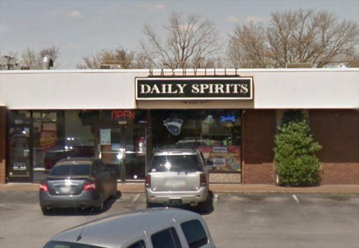 Nashville Daily Spirits: 708 Thompson Ln, Nashville, TN