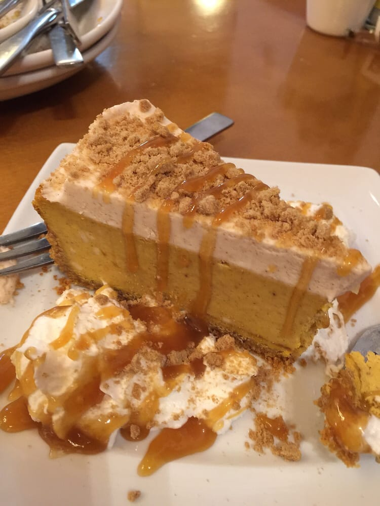 Pumpkin Cheesecake Limited Yelp