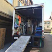 Brisk Moving