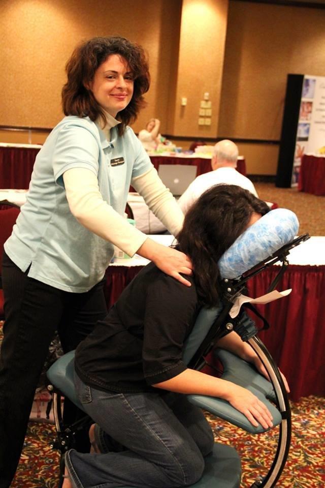 Serenity Thyme Massage: 5709 SW 21st St, Topeka, KS
