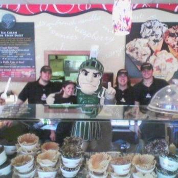 Ice Cream Cakes Lansing Mi