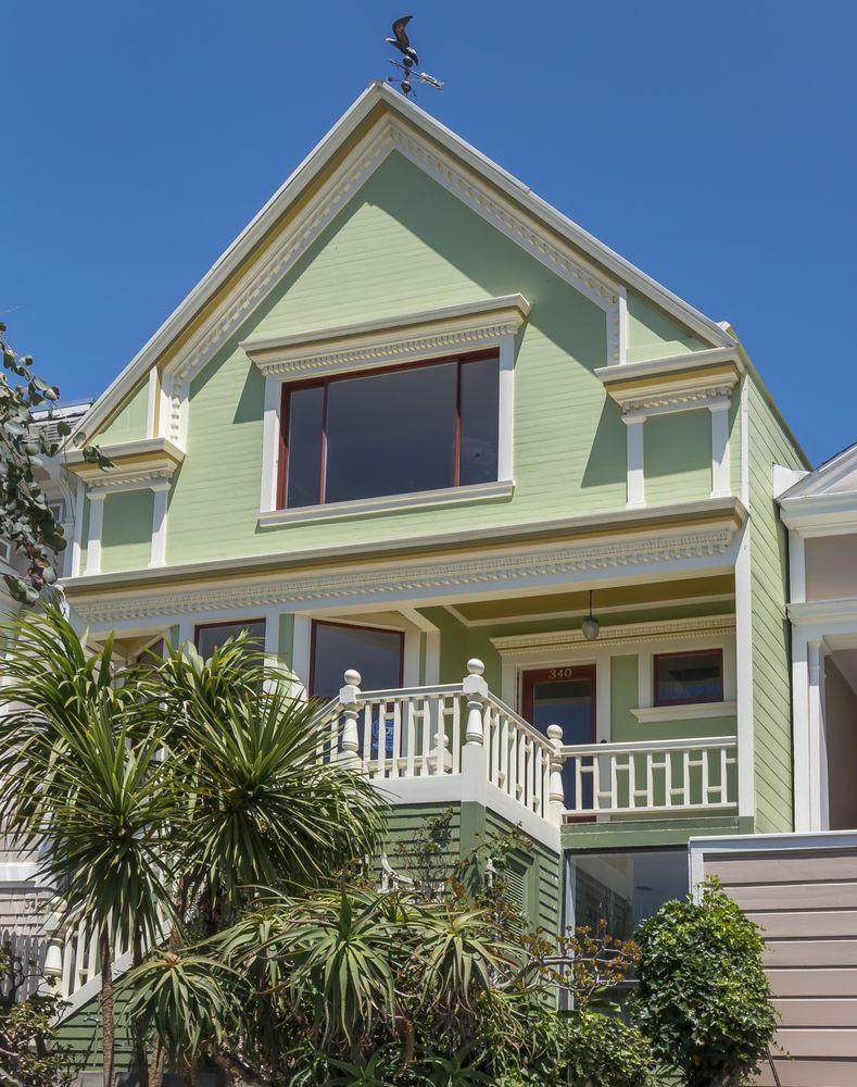 Vanguard Properties San Francisco Ca