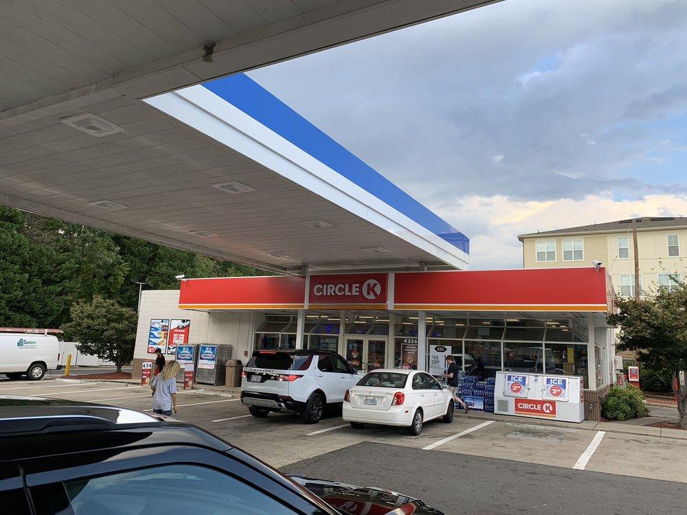Texaco Station - Gas Stations - 4336 Park Rd, Sedgefield