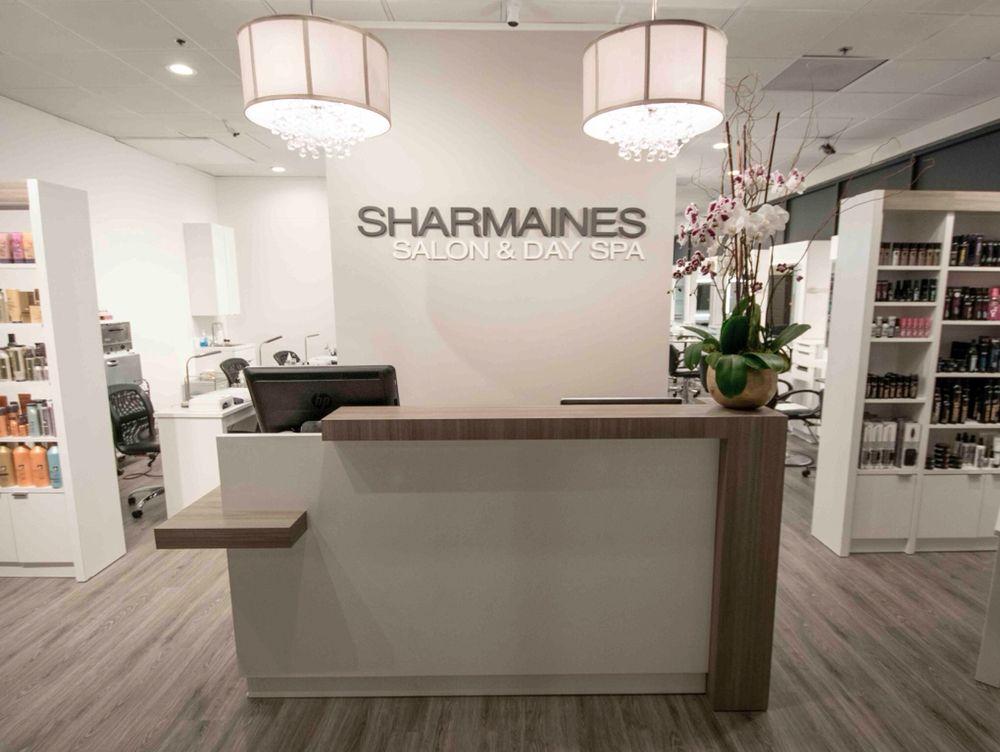 Sharmaine's Salon & Day Spa: 483 Mandalay Ave, Clearwater Beach, FL