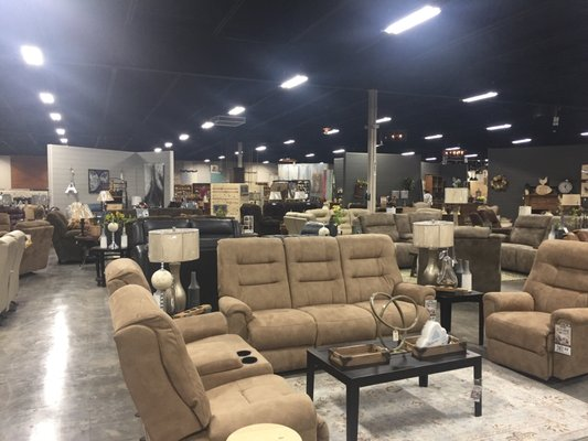 Photo Of Sutherlands Furniture Gallery   Broken Arrow, OK, United States