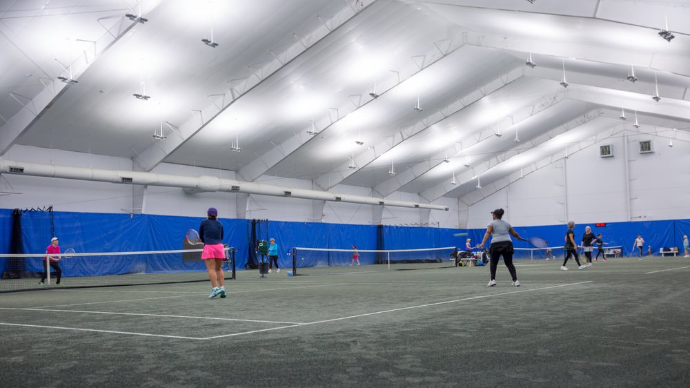 Raleigh Racquet Club