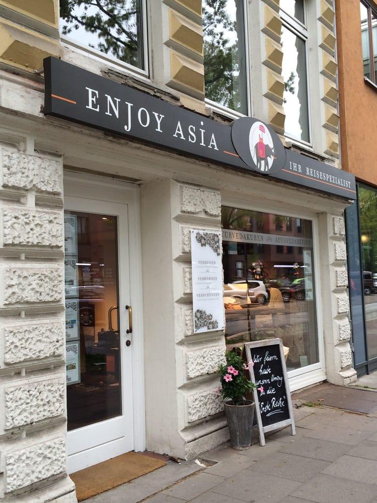 Enjoy asia agenzie di viaggio lange reihe 103 st - Agenzie immobiliari ad amburgo ...