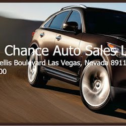 Second Chance Auto >> Second Chance Auto Sales Used Car Dealers 2117 N Nellis