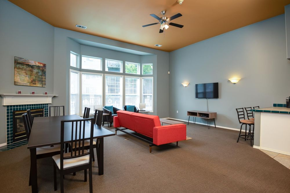 Courtyards at Fairview: 20454 NE Sandy Blvd., Fairview, OR
