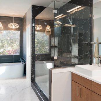 Urbane Design 48 Photos Interior Design Arboretum Austin TX Enchanting Bathroom Remodel Austin Concept