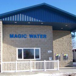 Magic Water Indhent Et Tilbud Levering Af Vand 1512 N Broadway St New Ulm Mn Usa