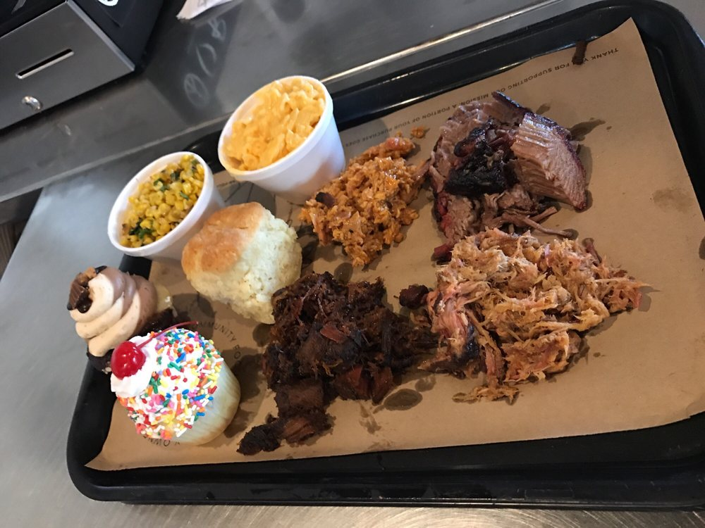 4 Rivers Winter Garden Part - 15: Photo Of 4 Rivers Smokehouse - Winter Garden, FL, United States