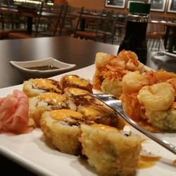 Photo Of Oyaki Sushi Dearborn Heights Mi United States An Unforgettable Experience