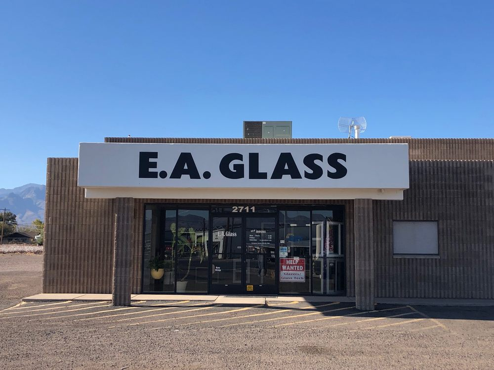 E.A. Glass: 2711 W US Hwy 70, Thatcher, AZ
