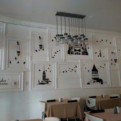 Photo Of Pashas Kitchen