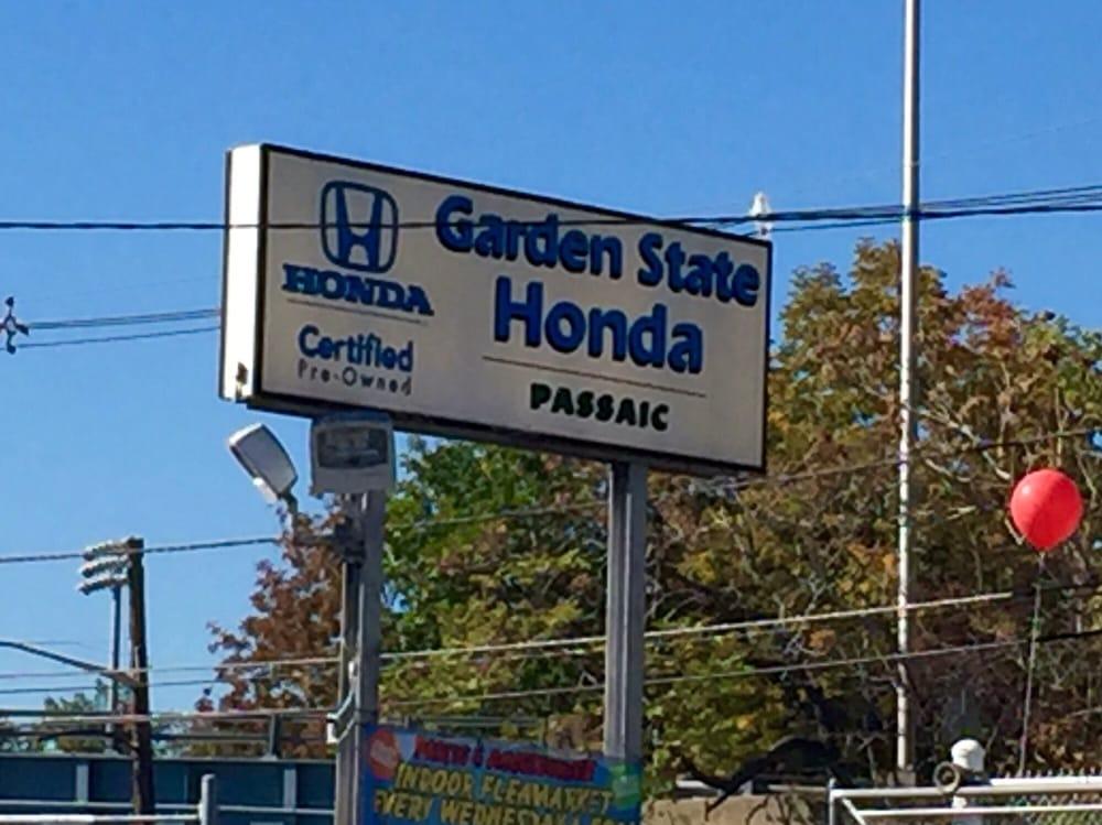 Garden state honda 36 fotos 86 beitr ge autohaus for Honda passaic nj
