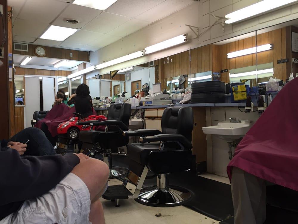 Bradlee Barber Shop: 3638 King St, Alexandria, VA