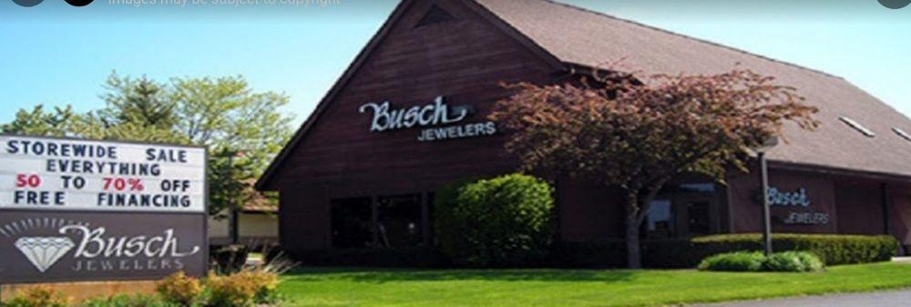 Busch Jewelers: 1960 Pawlisch Dr, Rockford, IL