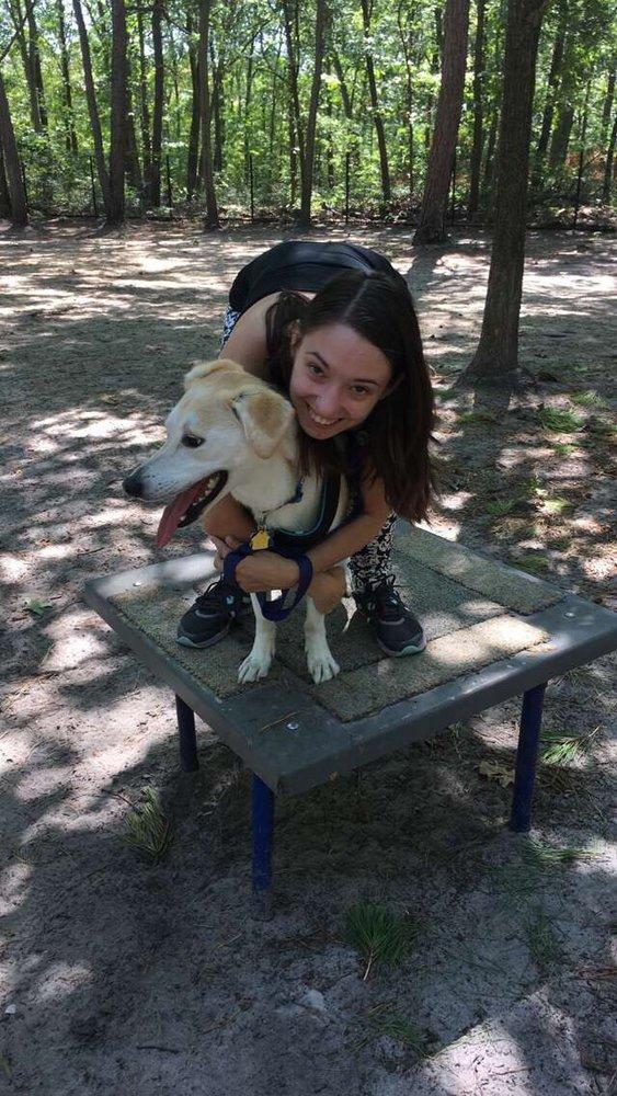 Selden Dog Park