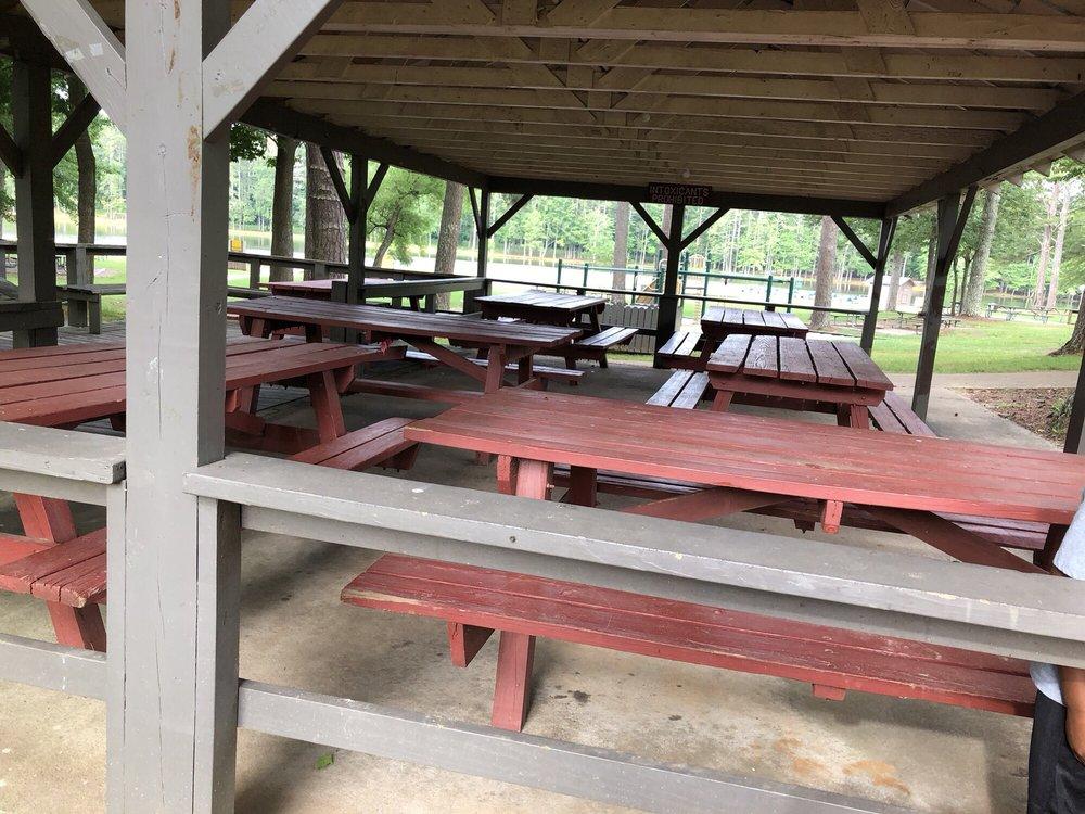 John Tanner State Park: 354 Tanner Beach Rd, Carrollton, GA