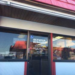 Photo Of Olympus Burger Murray Ut United States Mon Sat 10am