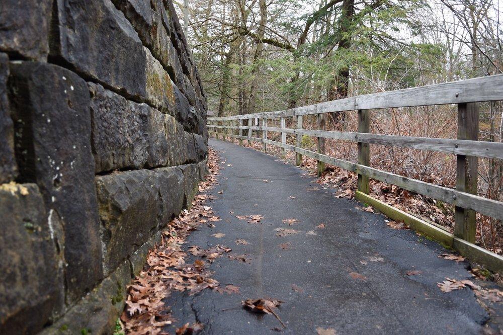 Social Spots from Mill Creek Metroparks