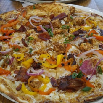 California Pizza Kitchen Paramus Nj