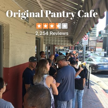 Original Pantry Cafe 2169 Photos 2326 Reviews American
