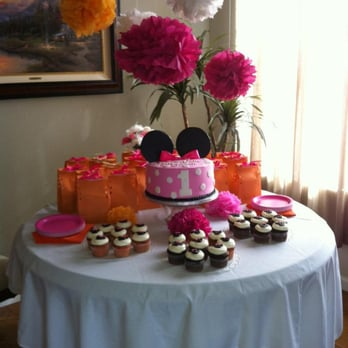 Photo Of Gina S Piece Cake Santa Maria Ca United States
