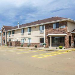 Photo Of Econo Lodge Sioux Center Ia United States