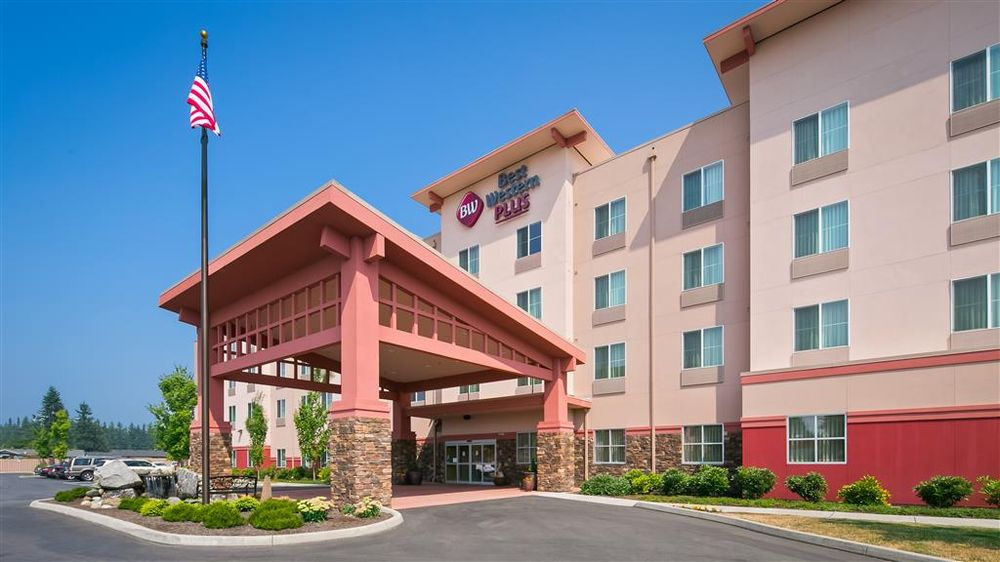 Best Western Plus Arlington/Marysville: 3721 172nd St, Arlington, WA