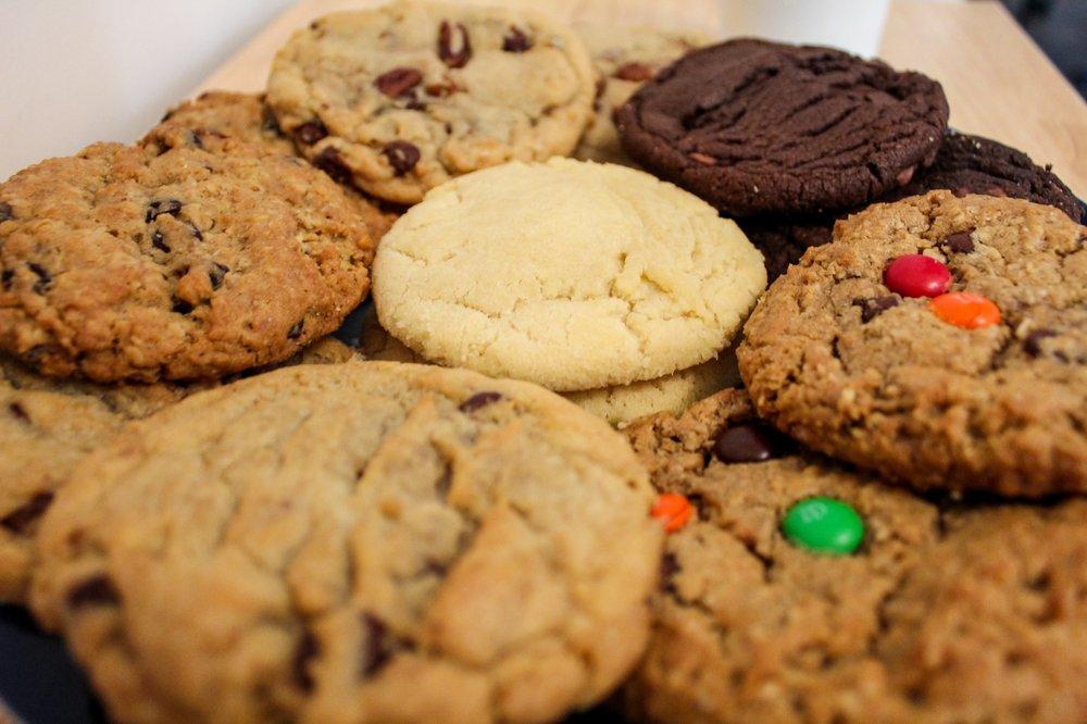 Cookies Etc: 2801 Grand Ave, Ames, IA