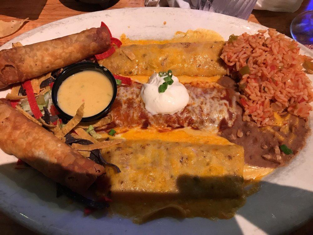 Carlos O'kelly's Mexican Cafe: 3025 N Rock Rd, Wichita, KS