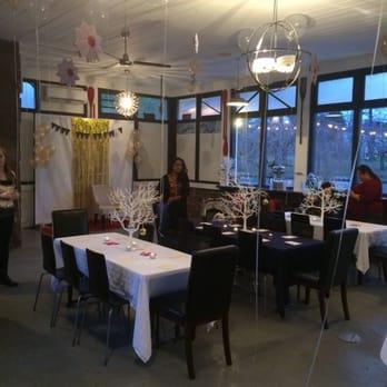 Photo Of Boathouse Cafe   Passaic, NJ, United States
