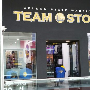 competitive price 93d6b 4a0c1 Golden State Warriors Team Store - 12 Photos - Sports Wear ...