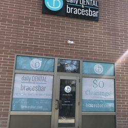 Daily Dental Braces Bar Gahanna Cosmetic Dentists 305 S