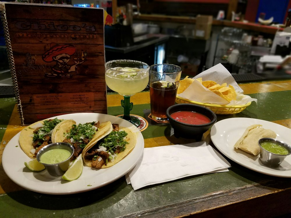 Mexican Food Statesville Nc