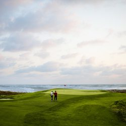 Photo Of The Links At Spanish Bay Pebble Beach Ca United States