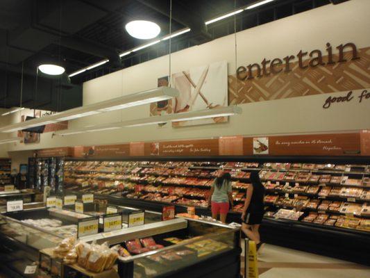 Lowes Foods 1834 Winkler St Wilkesboro, NC Grocery Stores