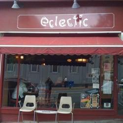Fine Restaurants In Montclair Nj