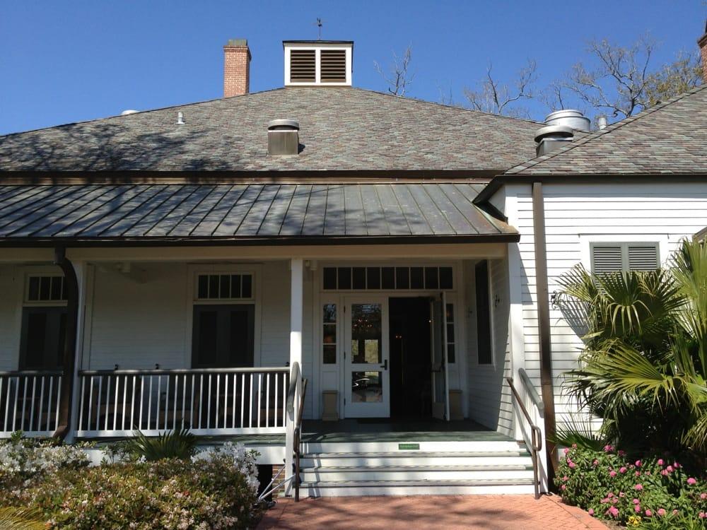 Audubon Clubhouse Cafe Reviews