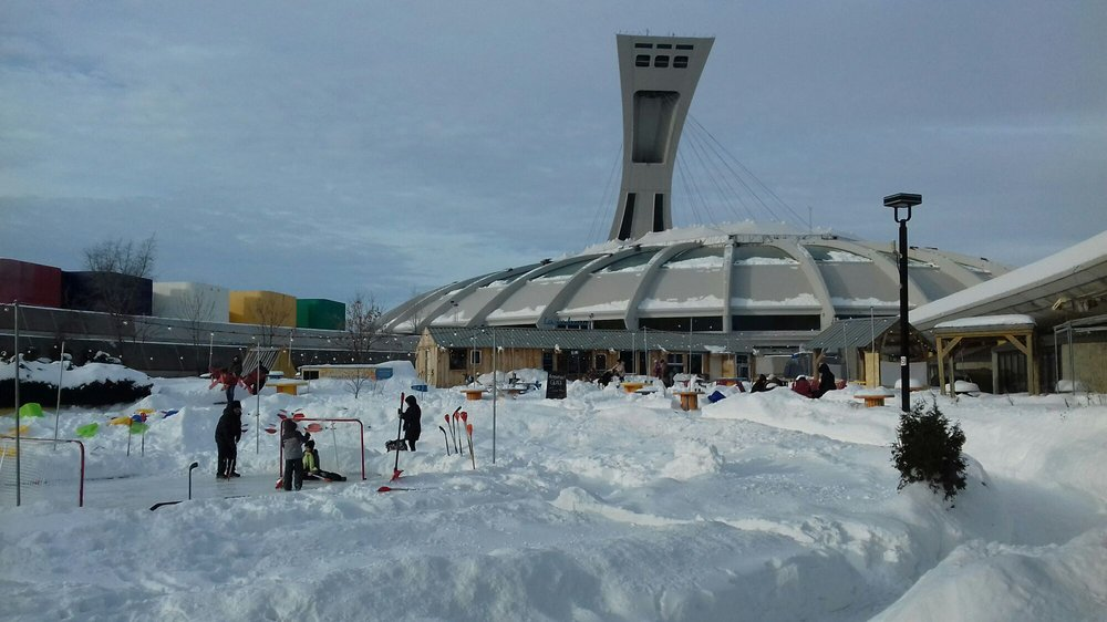 Les Jardineries: 4115 Avenue Pierre de Coubertin, Montreal, QC