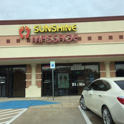 Mckinney texas erotic massage