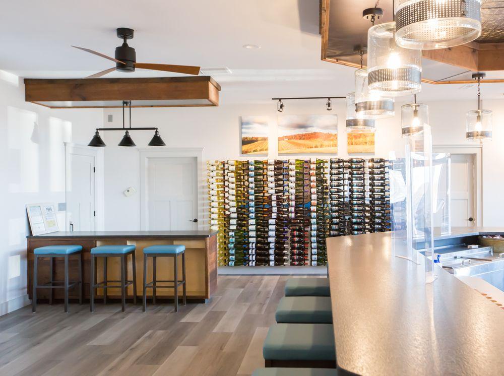 Bel Lago Vineyards & Winery: 6530 S Lake Shore Dr, Cedar, MI