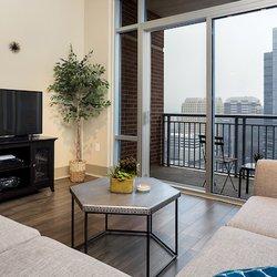 Photo Of Residology Furnished Suites Austin Tx United States