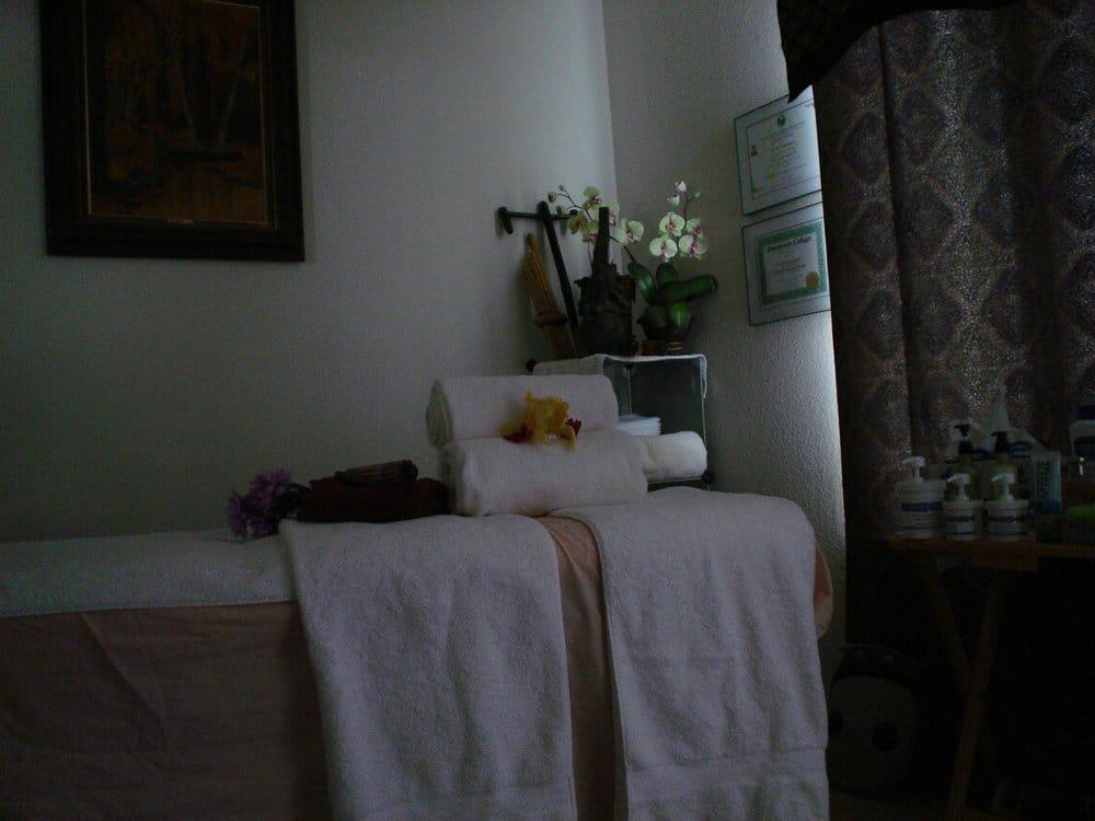 o video relax thaimassage