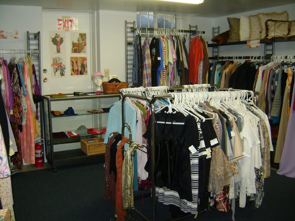 Thrift Store Belts