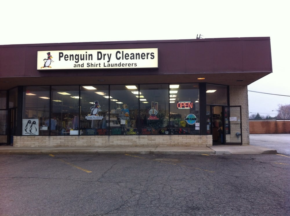Penguin Cleaners